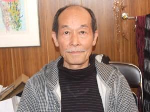 代表取締役 内田昭臣
